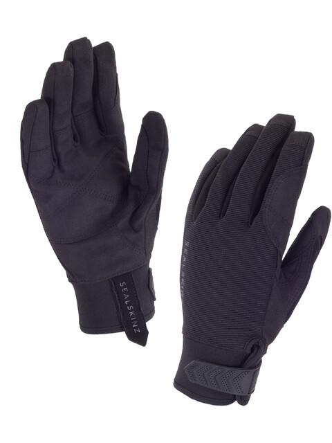 Sealskinz M's Dragon Eye Road Gloves Black